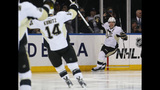 GAME PHOTOS: Penguins 2, Rangers 0 (Game 3) - (9/25)