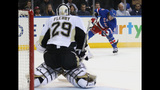 GAME PHOTOS: Penguins 2, Rangers 0 (Game 3) - (24/25)