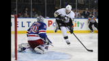GAME PHOTOS: Penguins 2, Rangers 0 (Game 3) - (7/25)