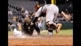 GAME PHOTOS: Pirates 2, Giants 1 - (17/18)