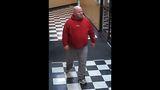 PHOTOS: Surveillance of man stealing women's… - (6/7)