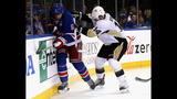 GAME PHOTOS: Penguins 4, Rangers 2 (Game 4) - (1/25)