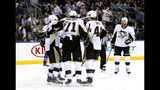 GAME PHOTOS: Penguins 4, Rangers 2 (Game 4) - (2/25)