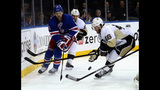 GAME PHOTOS: Penguins 4, Rangers 2 (Game 4) - (11/25)