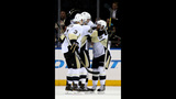 GAME PHOTOS: Penguins 4, Rangers 2 (Game 4) - (10/25)