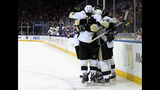GAME PHOTOS: Penguins 4, Rangers 2 (Game 4) - (5/25)