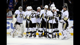 GAME PHOTOS: Penguins 4, Rangers 2 (Game 4) - (24/25)