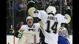 GAME PHOTOS: Penguins 4, Rangers 2 (Game 4) - (16/25)