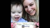 Channel 11 anchors, reporters wish moms,… - (15/16)
