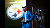 PHOTOS: Steelers take Ohio State LB Shazier - (1/5)