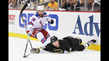GAME PHOTOS: Penguins - Rangers (Game 5) - (8/11)