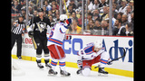 GAME PHOTOS: Penguins - Rangers (Game 5) - (6/11)