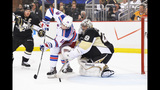 GAME PHOTOS: Penguins - Rangers (Game 5) - (4/11)