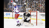 GAME PHOTOS: Penguins - Rangers (Game 5) - (3/11)
