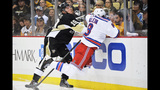 GAME PHOTOS: Penguins - Rangers (Game 5) - (5/11)