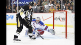 GAME PHOTOS: Penguins - Rangers (Game 5) - (7/11)