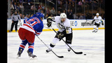 GAME PHOTOS: Penguins - Rangers (Game 6) - (7/25)