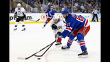 GAME PHOTOS: Penguins - Rangers (Game 6) - (5/25)