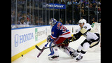 GAME PHOTOS: Penguins - Rangers (Game 6) - (4/25)