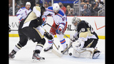 GAME PHOTOS: Penguins - Rangers (Game 7) - (21/24)