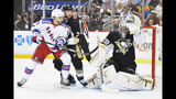 GAME PHOTOS: Penguins - Rangers (Game 7) - (1/24)
