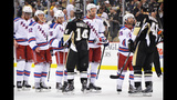 GAME PHOTOS: Penguins - Rangers (Game 7) - (12/24)