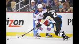 GAME PHOTOS: Penguins - Rangers (Game 7) - (3/24)