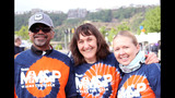 Thousands attend 2014 Highmark Walk - (22/25)
