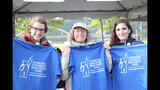 Thousands attend 2014 Highmark Walk - (7/25)