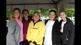 Thousands attend 2014 Highmark Walk - (8/25)