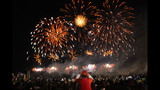 PyroFest lights up sky at Hartwood Acres - (3/25)