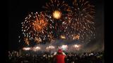 PyroFest lights up sky at Hartwood Acres - (3/25)