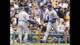 GAME PHOTOS: Cubs defeat Pirates 7-3 - (7/20)