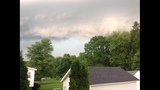 VIEWER-SUBMITTED PHOTOS: Wednesday's severe weather - (8/25)