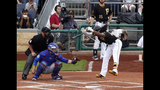 GAME PHOTOS: Pirates vs. Cubs (June 12, 2014) - (6/17)
