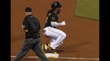 GAME PHOTOS: Pirates vs. Cubs (June 12, 2014) - (11/17)
