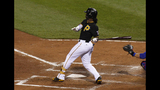 GAME PHOTOS: Pirates vs. Cubs (June 12, 2014) - (15/17)