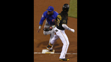 GAME PHOTOS: Pirates vs. Cubs (June 12, 2014) - (8/17)