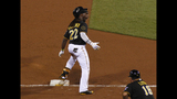 GAME PHOTOS: Pirates vs. Cubs (June 12, 2014) - (1/17)