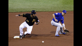GAME PHOTOS: Pirates vs. Cubs (June 12, 2014) - (10/17)