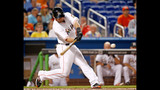 GAME PHOTOS: Pirates vs. Marlins (June 13, 2014) - (9/11)