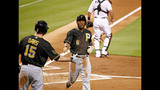 GAME PHOTOS: Pirates vs. Marlins (June 13, 2014) - (10/11)