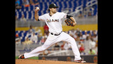 GAME PHOTOS: Pirates vs. Marlins (June 13, 2014) - (7/11)
