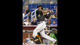 GAME PHOTOS: Pirates vs. Marlins (June 13, 2014) - (11/11)