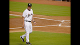 GAME PHOTOS: Pirates vs. Marlins (June 13, 2014) - (8/11)
