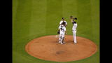 GAME PHOTOS: Pirates vs. Marlins (June 13, 2014) - (5/11)