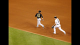 GAME PHOTOS: Pirates vs. Marlins (June 13, 2014) - (2/11)
