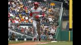 GAME PHOTOS: Reds vs. Pirates (June 19, 2014) - (10/21)