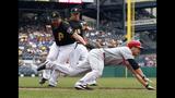 GAME PHOTOS: Reds vs. Pirates (June 19, 2014) - (19/21)