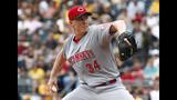 GAME PHOTOS: Reds vs. Pirates (June 19, 2014) - (12/21)